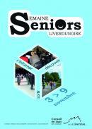 Semaine Seniors Liverdunoise