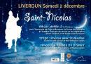 Saint-Nicolas à Liverdun