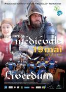 Journée médiévale : 20e édition