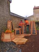 Village haut : rejoignez la communauté des compost'acteurs
