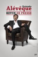 Christophe Alévêque report au 15 juin