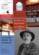 Rencontre avec Gérard Gerber