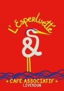 L'Esperluette, le café associatif du Château Corbin